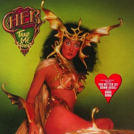 Cher - Take Me Home